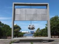 """Memorial """"Tortura Nunca Mais"""", Recife"""