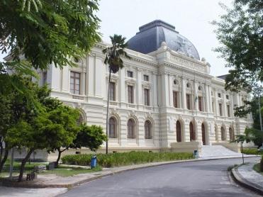 Juristische Fakultät von Recife / Faculdade de Direito de Recife