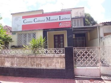 Culture Center Manoel Lisboa (Centro cultural Manoel Lisboa)
