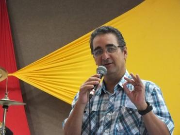 Irageu Fonseca