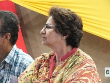 Amparo Almeida Araújo
