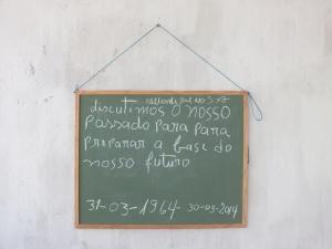 Engenho Galiléia in Vitória de Santo Antão