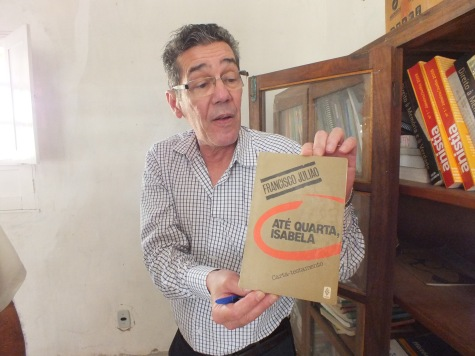 Anacleto Julião
