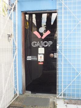 GAJOP office in Recife
