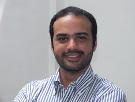 GAJOP, Director Rodrigo Deodato Souza Silva
